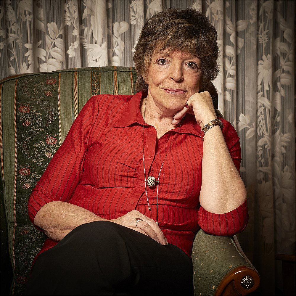 Suzanne pletti